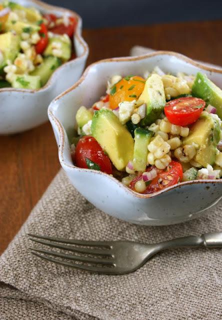 salad avocado5