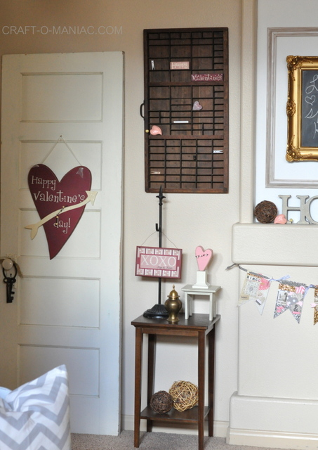 valentine entry way wall2