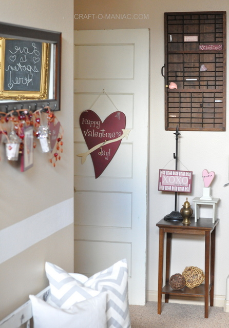 valentine entry way wall5