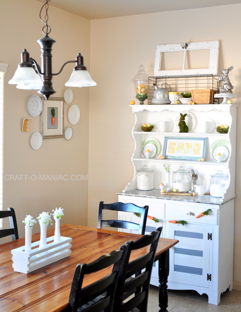 how to clean the milky look off of vases