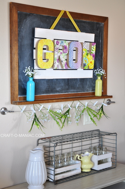 spring grow sign all6