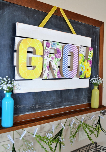 spring grow sign side1