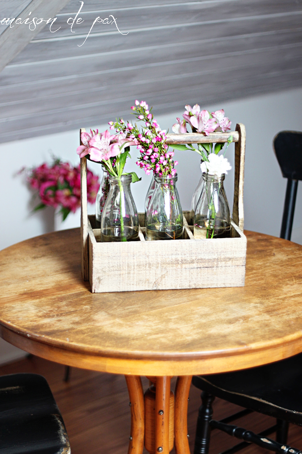 diy bottle-caddy-table-top
