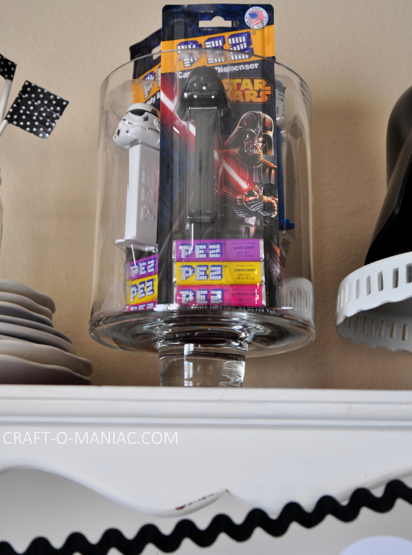 vader party pez treats