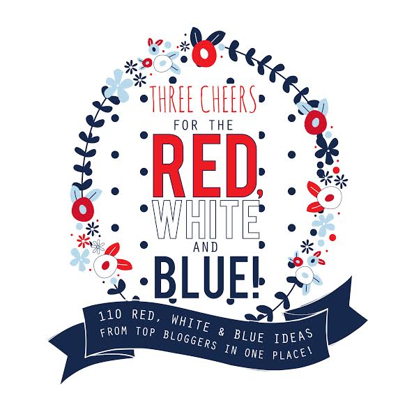 ultimate red white and blue party