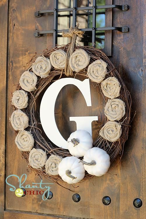fall wreath 13