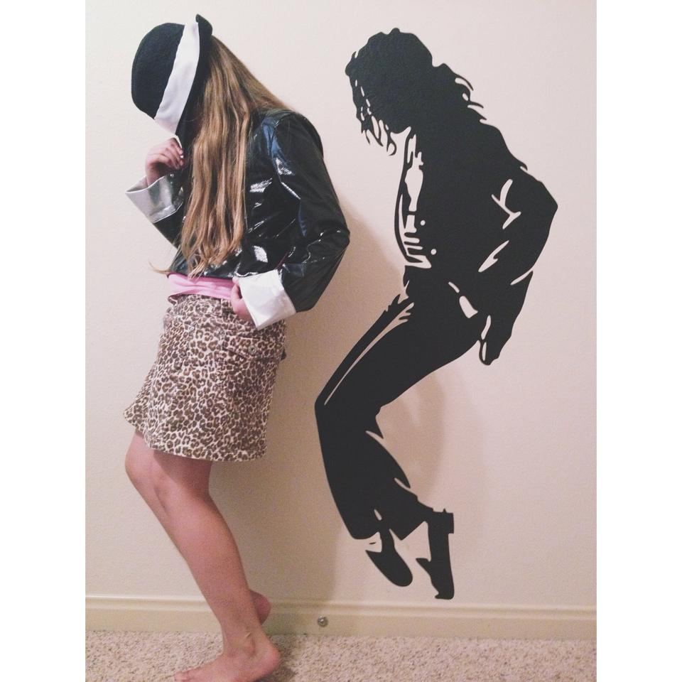 mj jacket bella