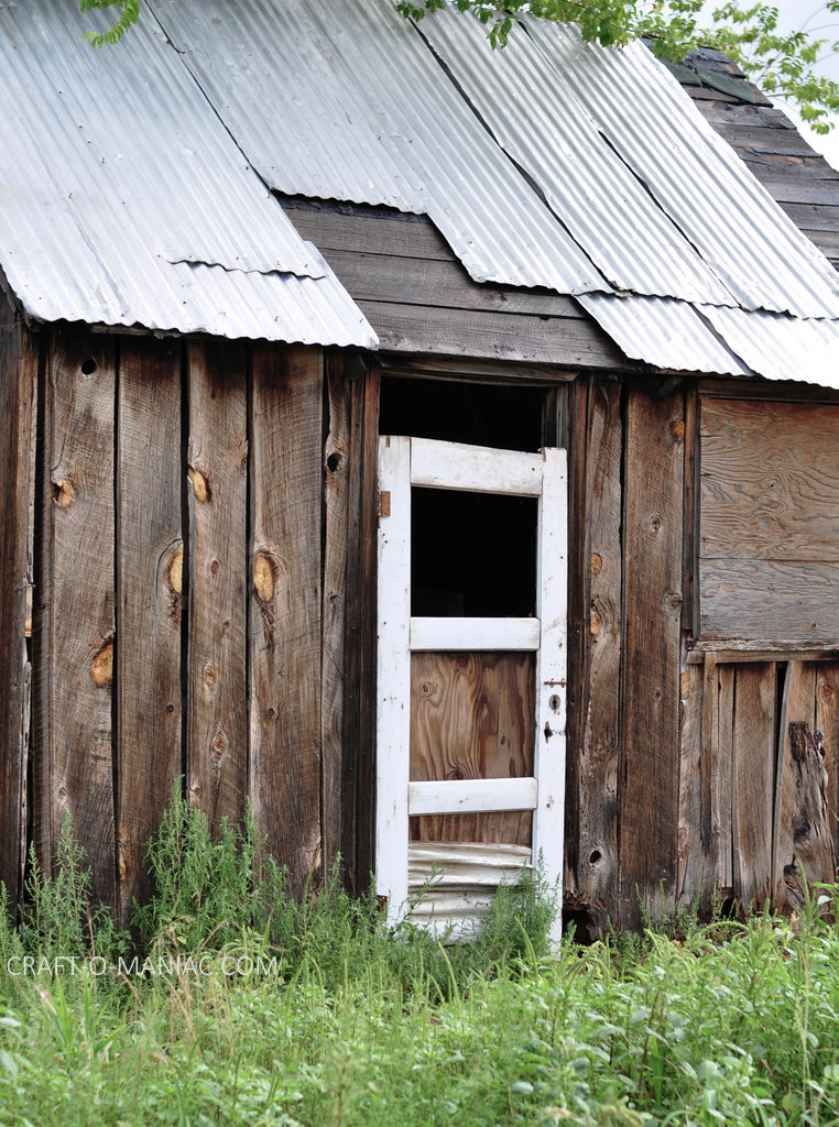 rustic farm shed1