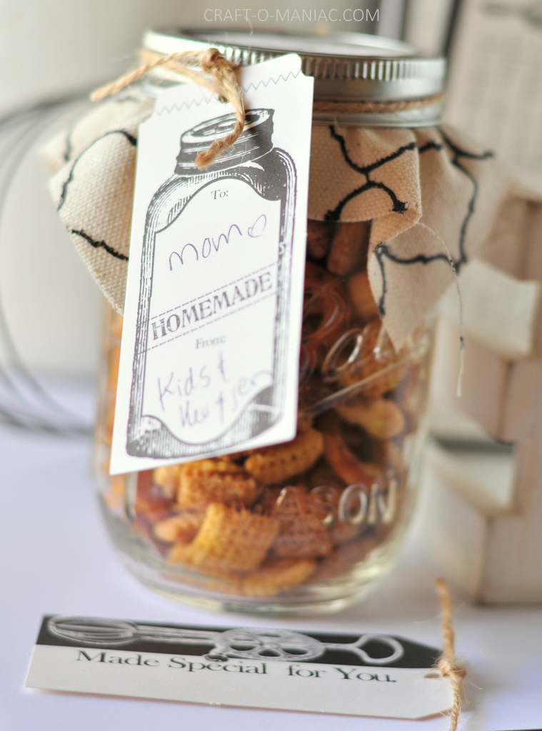diy recipe tag goodie jar2