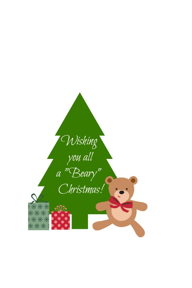beary christmas tag1