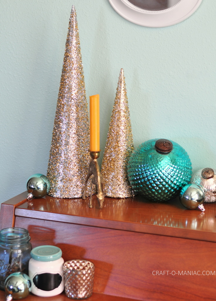 chic christmas decor 14