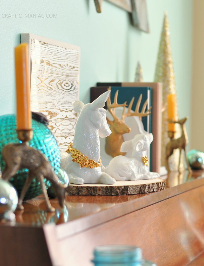 chic christmas decor10