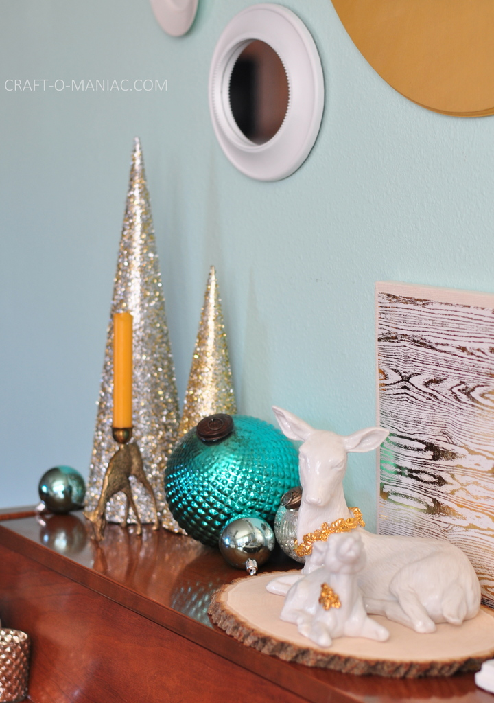 chic christmas decor12