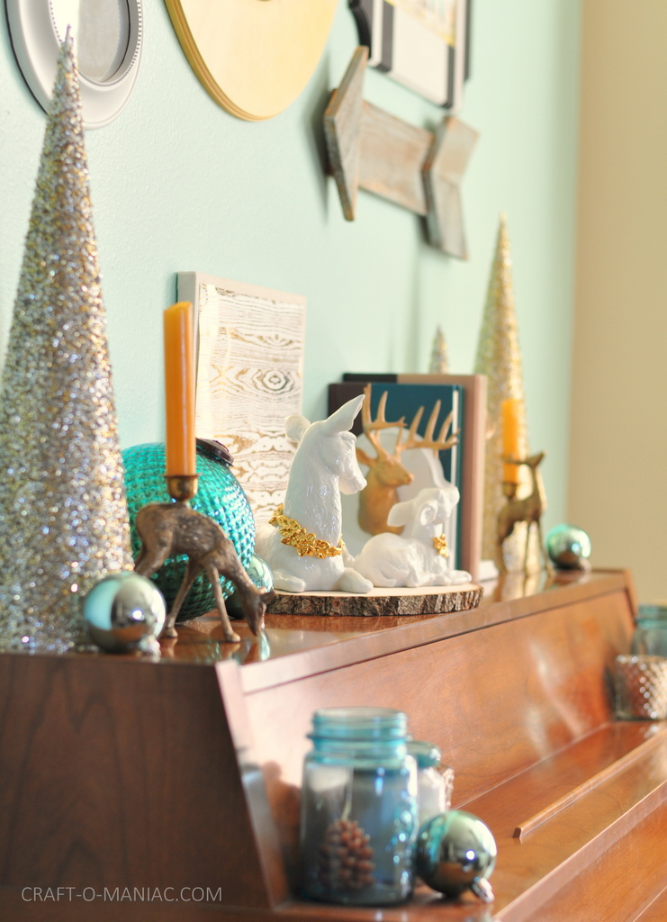 chic christmas decor9