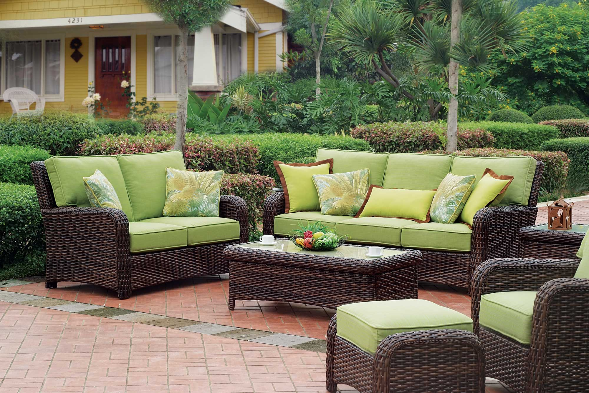 The Best Choice for Patio Furniture