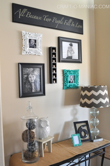 galler wall nook