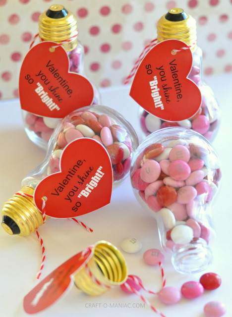 shine bright valentine 7