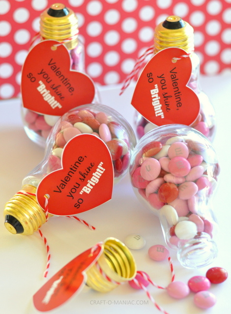 shine bright valentine 8