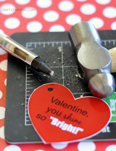 shine bright valentine2