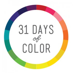 ace 31 days of color
