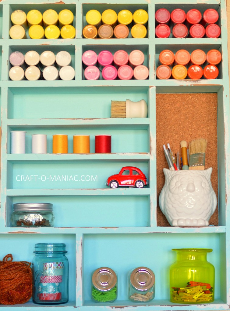 craft wall cubby 13