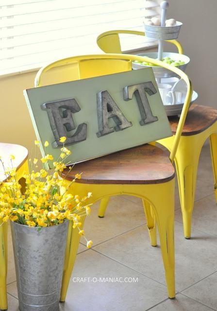 diy rustic eat sign1