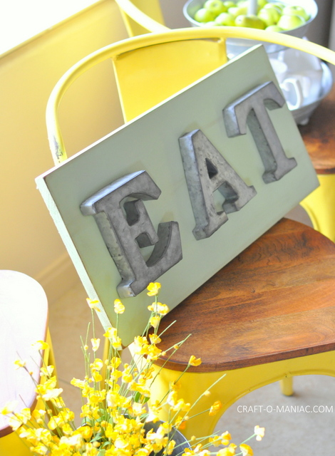 diy rustic eat sign2