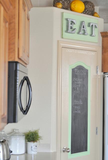 diy rustic pantry door6