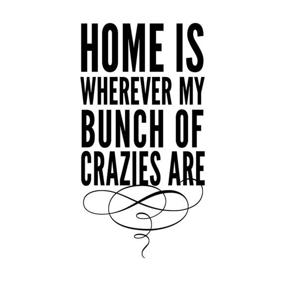 kid parenting home quote