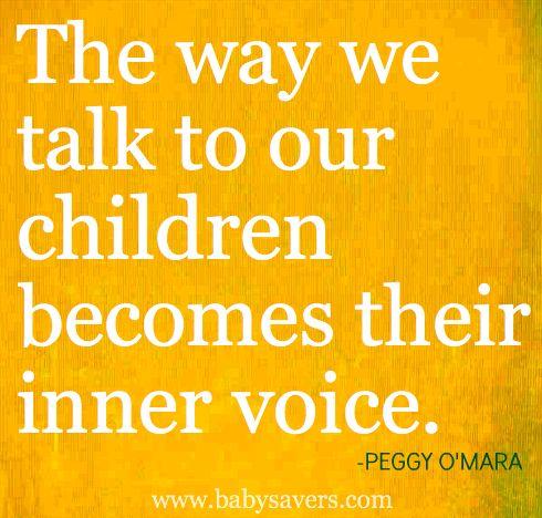 kid parenting quote
