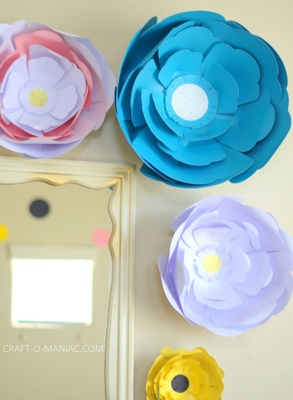 big blooom DIY paper flowers3