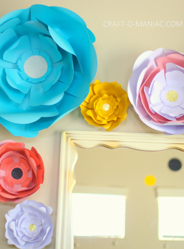 big blooom DIY paper flowers4