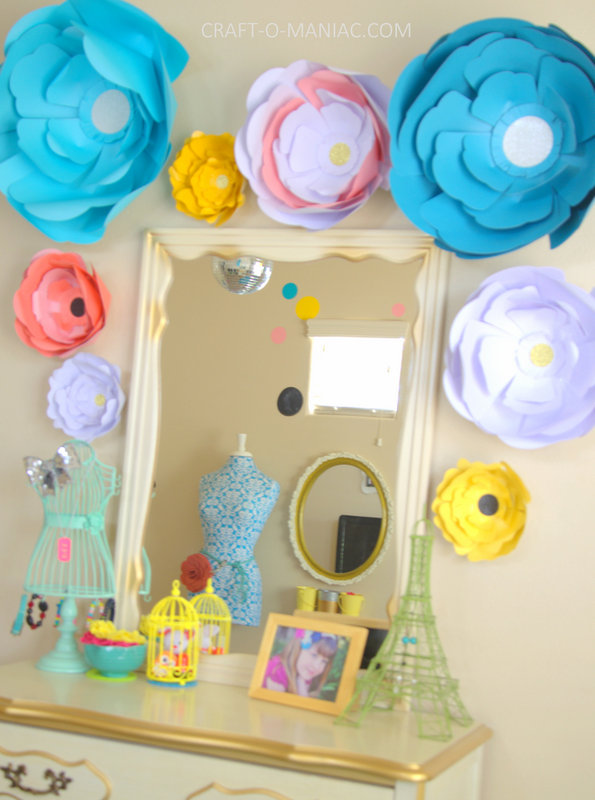 big blooom DIY paper flowers7