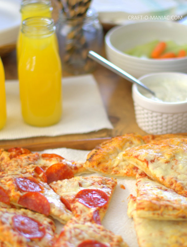pizza pj party4