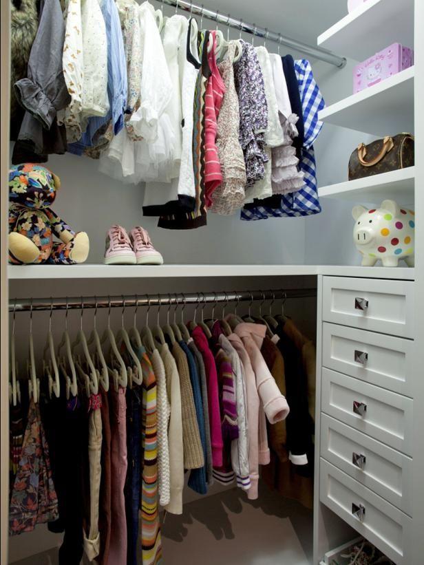 kids wardrobe