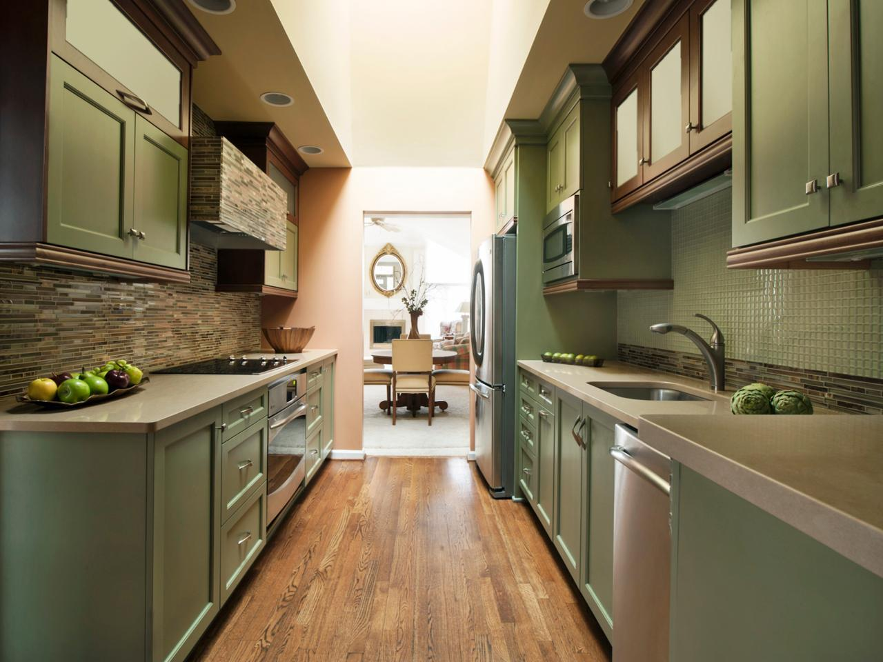 Are custom kitchen cabinets affordable craft o maniac for Affordable custom kitchen cabinets