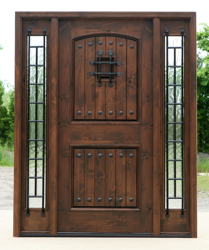 Picture Source Here · Exterior Front Doors1 Part 47