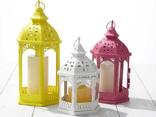 patio essentials lanterns