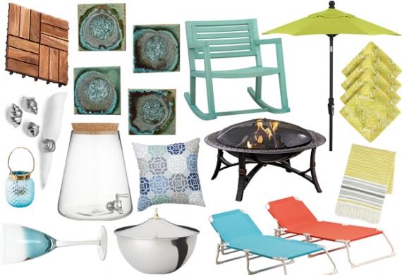 Your Dream Patio With Great Patio Furniture Essentials Craft O Maniac