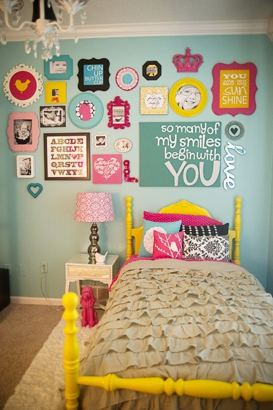 colorful kids rooms4