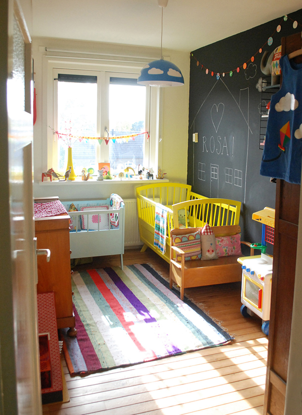 colorful kids rooms5