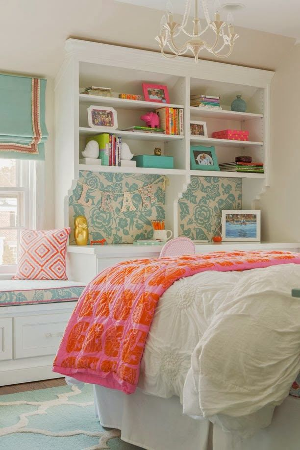 colorful kids rooms7