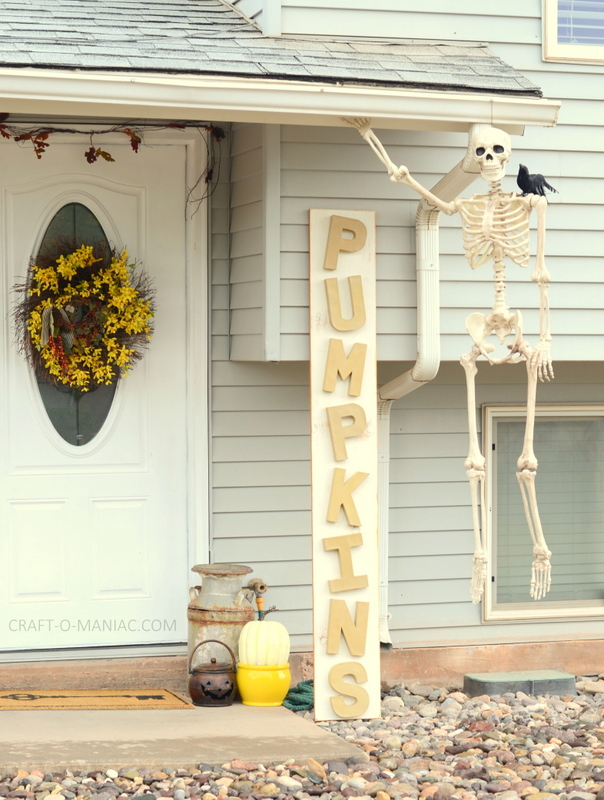 halloween porch8