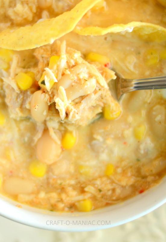 white bean chicken chili3jpg