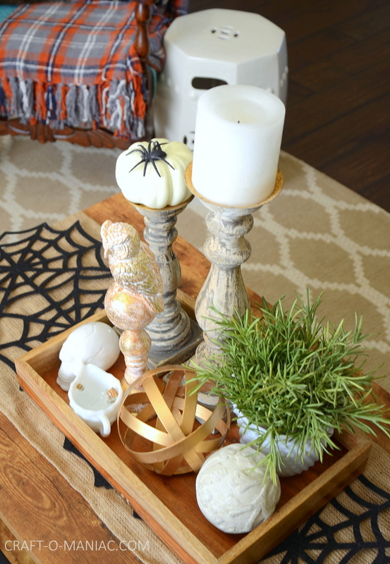 halloween home decor tour17