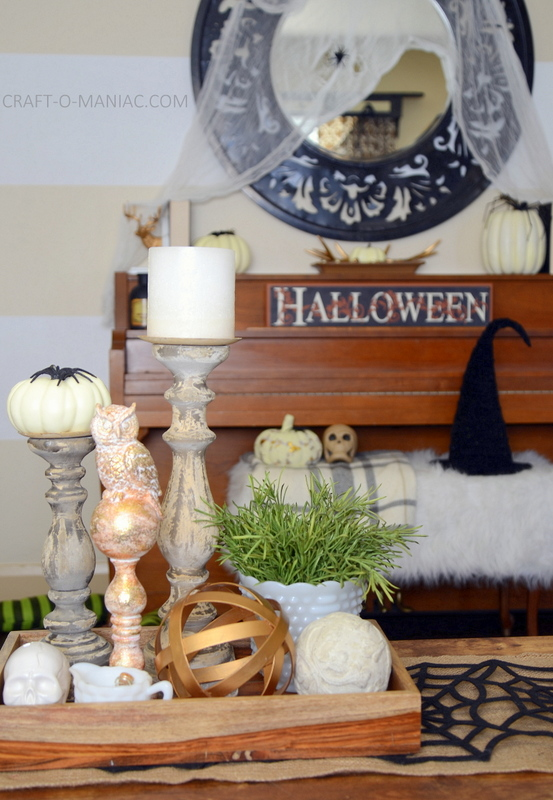 halloween home decor tour24