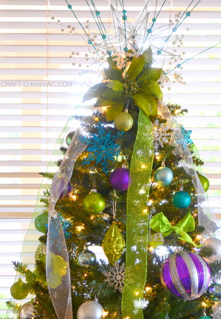 Childrens Justice Center Donated Christmas Tree5
