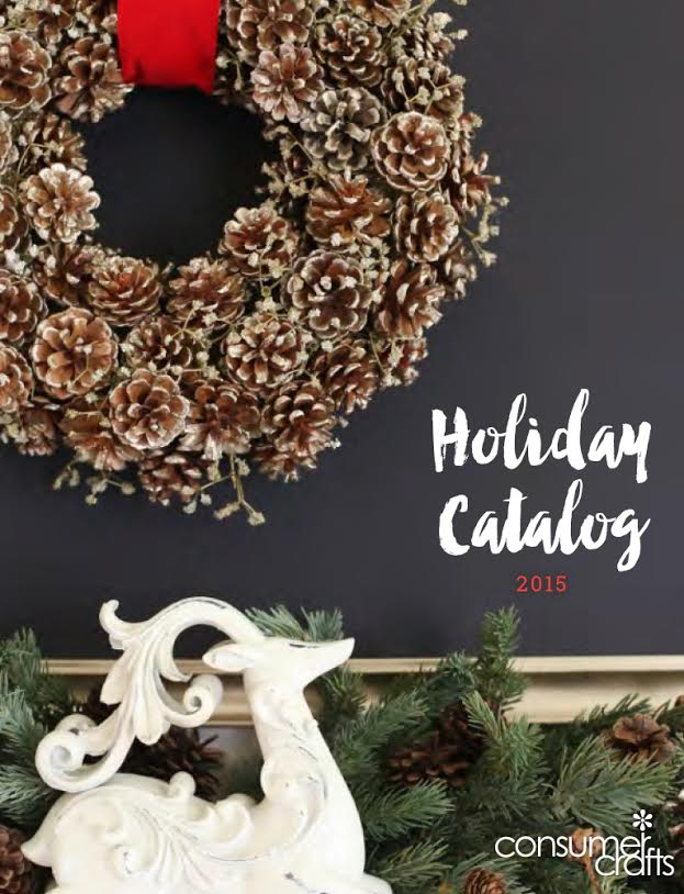 christmas consumer crafts image