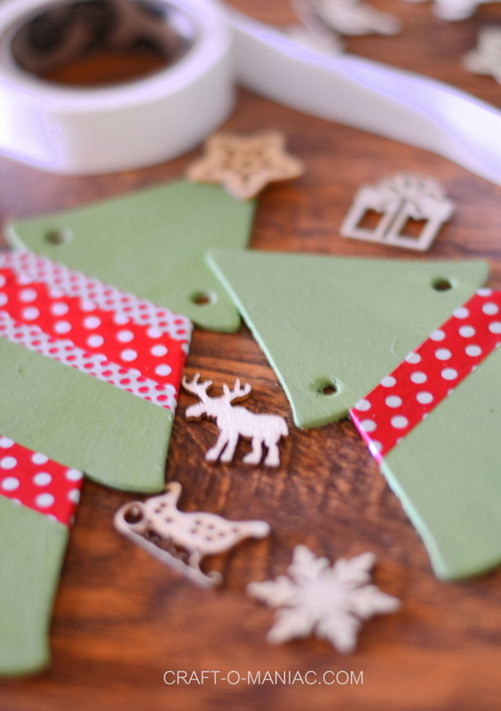christmas tree garland4