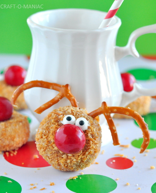rudolph donut wholes